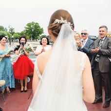 Wedding photographer Anna Kuzechkina (lorienAnn). Photo of 01.08.2017