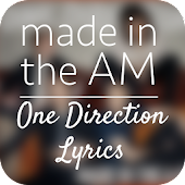 Made in the A.M. - 1D Lyrics