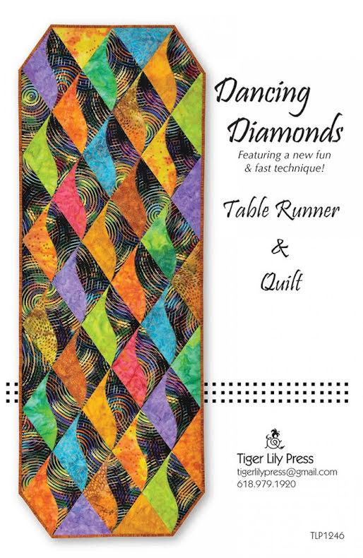 Dancing Diamonds (13117)