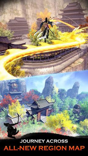 Sword of Shadows 6.0.0 screenshots 3
