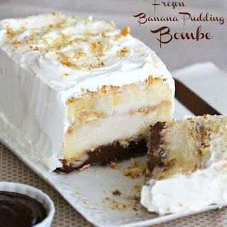 Banana Pudding Frozen Bananas Recipes.