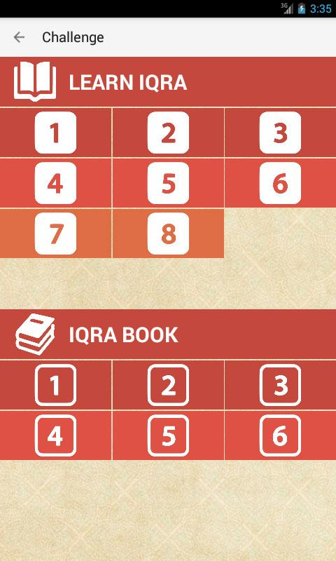 Learn Iqra- screenshot