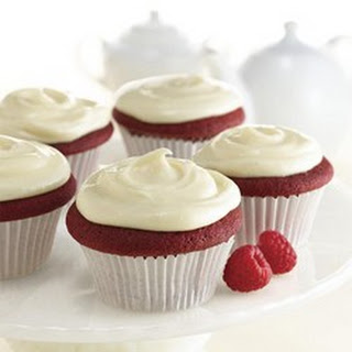 Red Velvet Cupcakes Without Buttermilk Recipes.