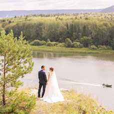 Wedding photographer Azat Safin (safin-studio). Photo of 12.10.2018