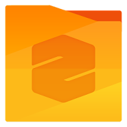 CZ File Manager APK icon