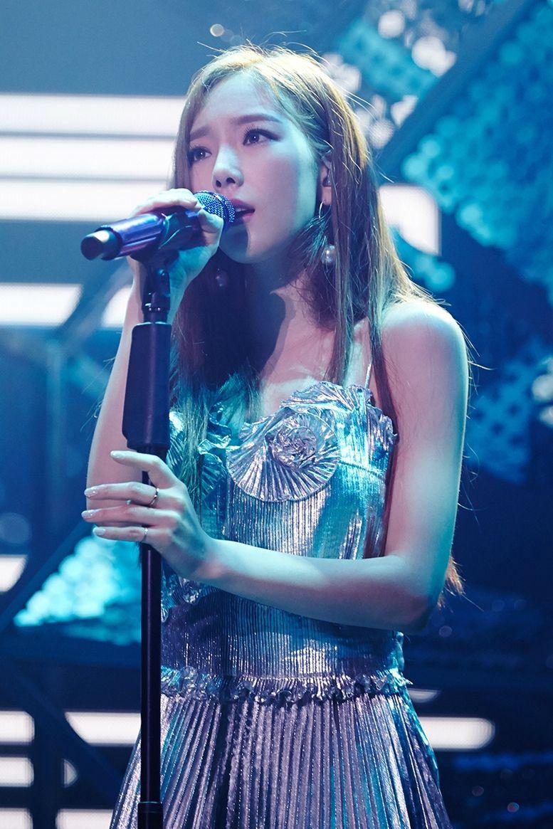 taeyeon spark charts 5