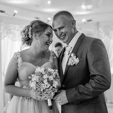 Wedding photographer Mariya Filippova (maryfilphoto). Photo of 16.01.2018