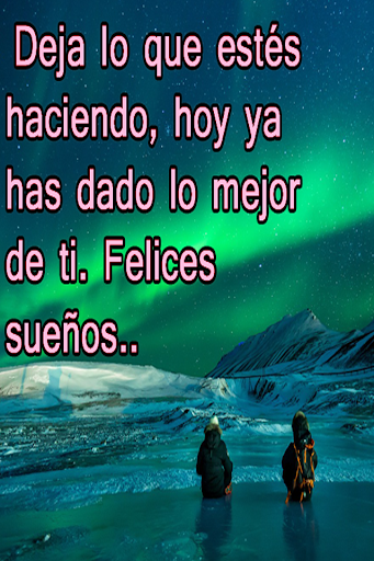 Download Frases De Buenas Noches Gratis Google Play Softwares