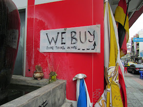 Photo: They will buy something, trust me