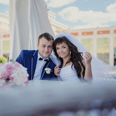 Wedding photographer Andrey Nazarenko (phototrx). Photo of 23.08.2014