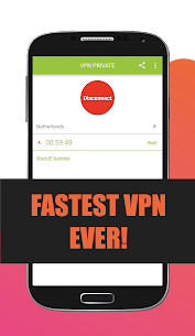 VPN Private 1