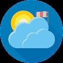 Weather Meteo : World icon