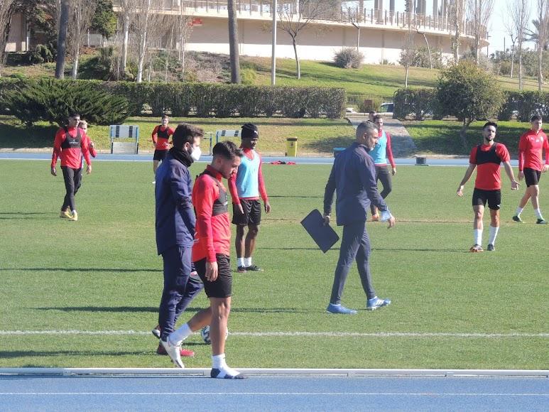 Joa Carvalho se fue antes de tiempo.