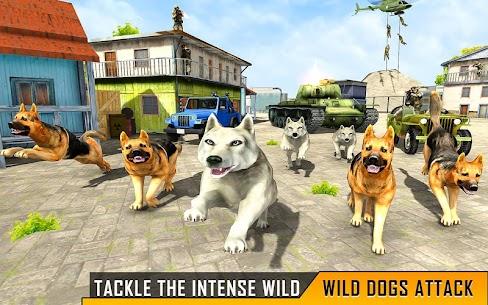Secret Agent FPS Shooting – Counter Terrorist Game 3
