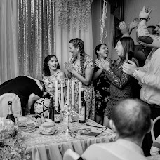 Wedding photographer Polina Nikitina (amyleea2ls). Photo of 18.12.2017
