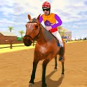 Horse Racing : Rival stars Horse Riding icon