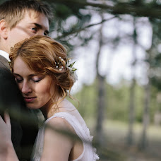 Wedding photographer Zalan Orcsik (zalanorcsik). Photo of 15.01.2018