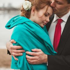 Wedding photographer Anna Yavorskaya (yavor). Photo of 26.12.2014