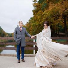Свадебный фотограф Мария Петнюнас (petnunas). Фотография от 08.10.2017