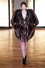 Photo: Iris van Herpen Couture Fall/Winter 2012/13