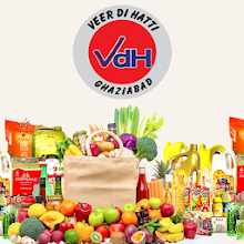 VDHStore - Online Grocery Shopping App Download on Windows