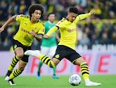 Kan Dortmund-speler Salah vervangen bij Liverpool? Klopp denkt alvast van wel