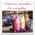 Smoothie Recipes icon