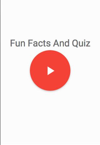 PiPad Quiz