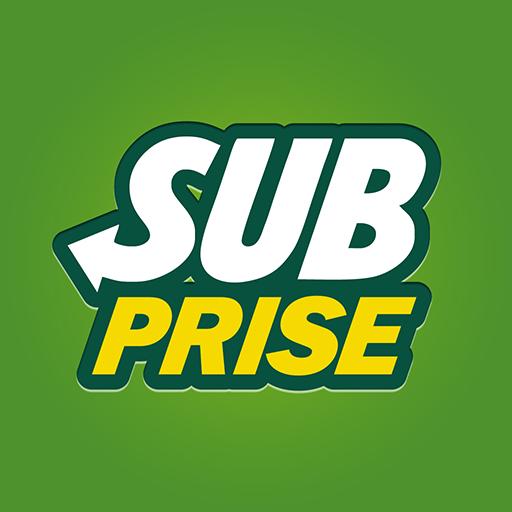 Subprise Sweden