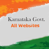 Karnataka Govt. Websites