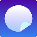 Signal Sticker Market icon