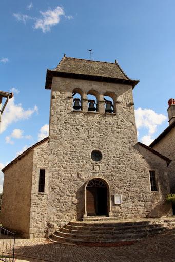 photo de Eglise Saint-Blaise