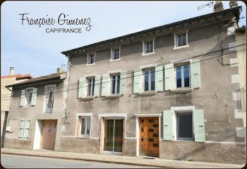 maison à Saint-Julien-Vocance (07)