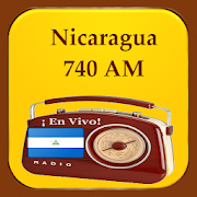 Radio Sandino Nicaragua 740 AM Radio