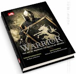 """WARRIOR The Art of Winning the Battle of Success - Darmadi Darmawangsa & Davit Setiawan"""