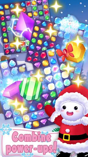 Ice Crush 2020 -A Jewels Puzzle Matching Adventure 3.0.8 screenshots 6