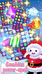 Ice Crush 2020 -A Jewels Puzzle Matching Adventure 6