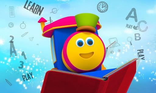Bob the Train Nursery Rhyme Videos for Kids 1.2 screenshots 6