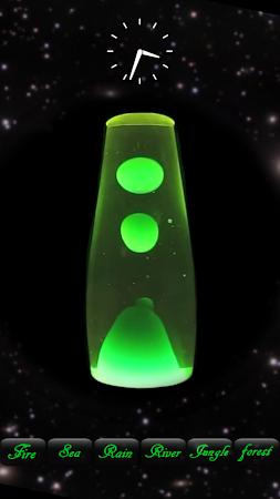 Lava Lamp - Night Light Relax 4.0 screenshot 2091062