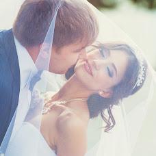 Wedding photographer Mariya Mamoshkina (Riya-M). Photo of 04.04.2016