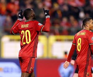 De l'intérêt en Ligue 1 pour Christian Benteke