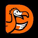 Dodo Pizza icon