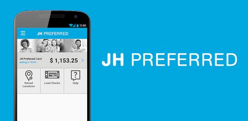 www jh preferred