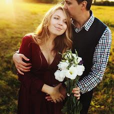 Wedding photographer Olga Veremchuk (overemchuk). Photo of 20.10.2016