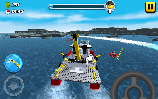 LEGO® City 43.211.803 screenshots 14