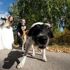 Wedding photographer Marina Karalyunas (ambers). Photo of 15.09.2015