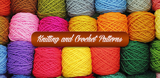 Knitting and Crochet Patterns for PC