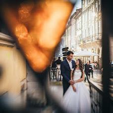Wedding photographer Mikhaylo Chubarko (mchubarko). Photo of 26.12.2017