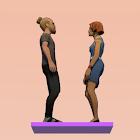 Match People 3D
