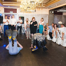 Wedding photographer Aleksey Zaychikov (zlzlzlzl). Photo of 19.06.2017